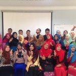 Kursus Transformasi Imej Usahawan Profesional : Kemahiran Komunikasi Untuk Usahawan | IKPK Pahang |15 – 18 Ogos 2016