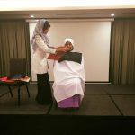 <b>Kursus Pengurusan Imej Profesional Dan Penampilan Diri</b> KPJ Johor