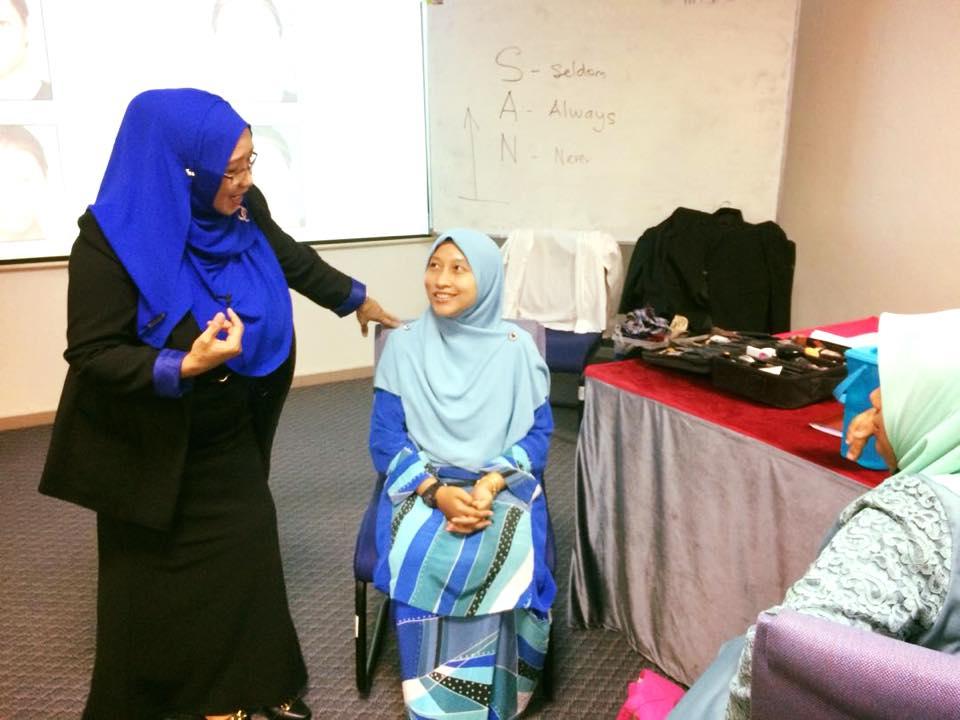 Kursus Etika Kerja Dan Keterampilan Diri Akademi Audit Negara