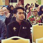 <b>Ceramah Kerjaya Dan Penataan Imej Diri UiTM</b> | Bank Rakyat Edu Fair | 27 November 2018