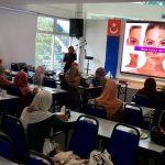 <b>Bengkel Personaliti, Penggayaan Hijab Dan Solekan</b> |  Institut Integriti Kepimpinan Dan Latihan Semangat Dato' Onn | 17/11/2018