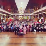 <b>Kursus Keterampilan Diri Dan Imej Profesional</b> | Universiti Malaysia Kelantan | 9 Mac 2019
