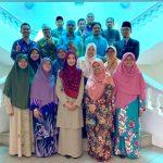 <b>Kursus Keterampilan Hal Ehwal Islam Siri 2 Jabatan Hal Ehwal Agama Islam Negeri Sembilan (JHEAINS)</b> l 31 Julai – 1 Ogos 2019