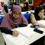 <b>Kursus Etika Berkomunikasi</b> | Jabatan Hal Ehwal Agama Islam Negeri Sembilan | 16-17 Oktober 2019