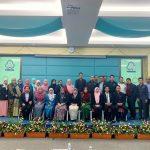 <b>Kursus Ketrampilan Pengucapan Awam PERKESO</b> Negeri Terengganu Pada 20 Oktober 2019