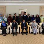 <b>Kursus Penampilan Diri Dan Imej Profesional</b> | Jabatan Akauntan Negara Malaysia | 11 Disember 2019
