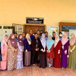 <b>Kursus Penampilan Diri Dan Etiket Barisan Hadapan</b> | Pusat Biosekuriti Perikanan Selangor | 9 Mac 2020