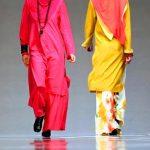 Serikan Penampilan Dengan Warna Yang Betul