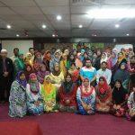 Kursus Transformasi Etiket & Penampilan Dalam Pembentukan Imej Profesional | Depot Bekalan Armada TLDM | 18-20 Oktober 2013