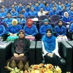 Bengkel Inspirasi Graduan Berketrampilan | Institut Latihan Perindustrian Gebeng | 1 November 2013