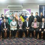 Transformasi Imej Profesional |Akademi Audit Negara| 8-10/12/2013