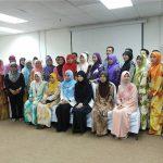 Pemantapan Imej Profesional & Etiket Sosial | Kementerian Kerja Raya | 26 November 2013