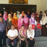 Kursus Pemantapan Imej Usahawan Profesional | Mara | 8-9 Julai 2013