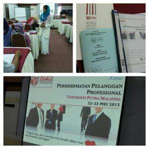 Perkhidmatan Pelanggan Profesional