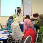 Kursus Imej & Protokol | Universiti Malaya | 5hb April 2013