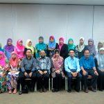 Barisan Hadapan Wajah Organisasi | UMT | 26-27 Mei 2013