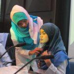 Grooming & Style Hijab Tutorial Kementerian Kesihatan Malaysia – 17 Januari 2013