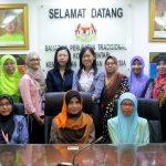 Kursus Pemantapan Imej Dan Budaya Korporat 27-28 Disember 2012 – Kementerian Kesihatan Malaysia