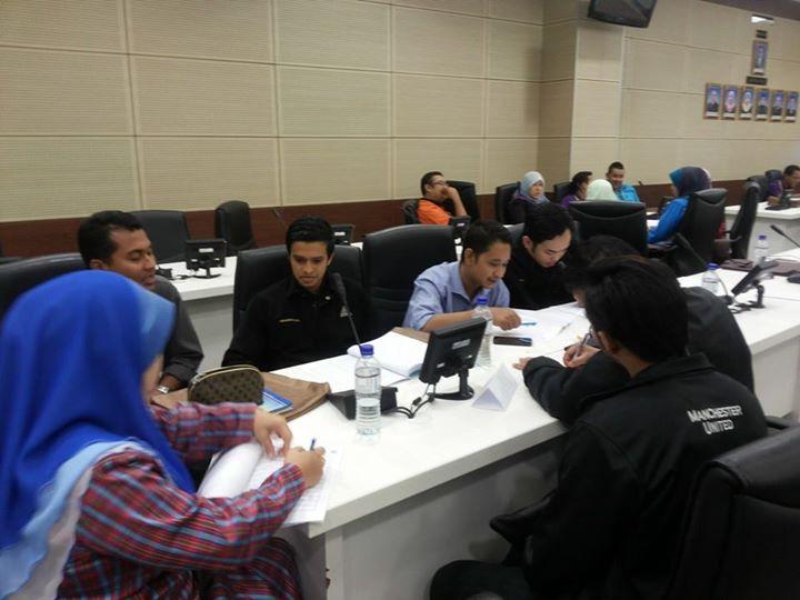 Kursus Pengurusan Imej Organisasi