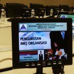 Kursus Pengurusan Imej Organisasi | LHDN Cyberjaya | 15-16 April 2014