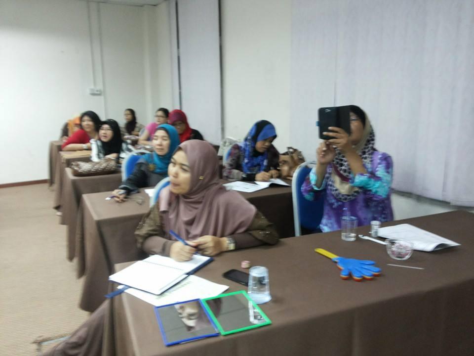 Kursus Kepimpinan Wanita