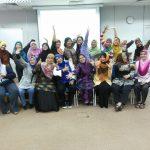 Kursus Kepimpinan Wanita Dalam Kecemerlangan | Politeknik Tuanku Syed Sirajuddin Perlis | 25-27 April 2014