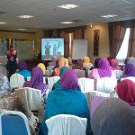 Imej & Ketrampilan Muslimah | 23 Mei 2014 | PUSPANITA