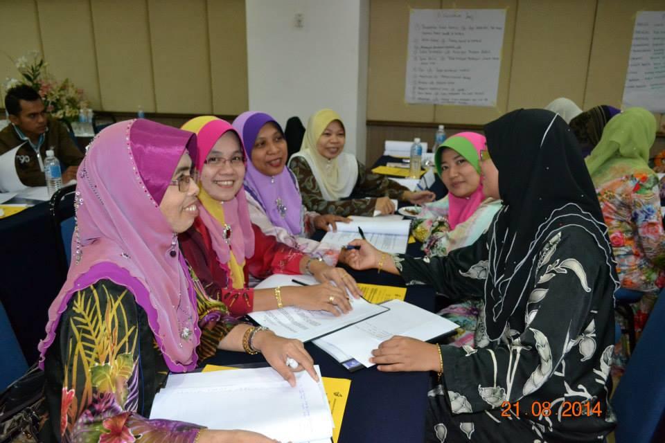 Kursus Protokol, Etiket Sosial