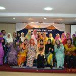 Kursus Protokol, Etiket Sosial & Peningkatan Imej | 19-21 Ogos 2014| SPR