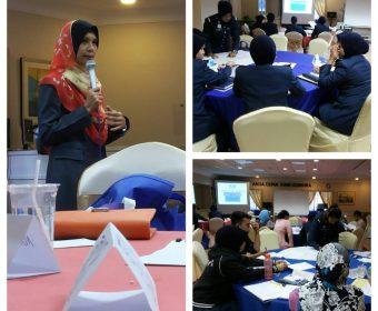 Perkhidmatan Kaunter & Komunikasi Pelanggan | 12-13/6/2013 | Jabatan Kastam Diraja Malaysia