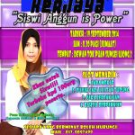 Siswi Anggun Is Power | 19 September 2014 | UITM