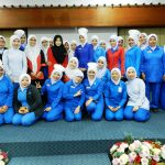 Pengurusan Imej & Penampilan Diri | 27-28 November 2014| KPJ JOHOR Specialist Hospital