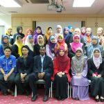 Pemantapan Imej & Etiket Sosial |28-29 Oktober 2014 | LHDN Jalan Duta