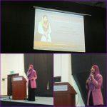 Seanggun Gayamu : Penampilan Muslimah|Kolej Universiti Islam Antarabangsa Selangor |24 Oktober 2014