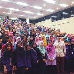 Dare To Impress ! Grooming Embraces Personality| UITM | 23 November 2014