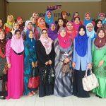 Kursus Etiket Sosial & Ketrampilan Diri | Jabatan Kemajuan Masyarakat |3-5 November 2014