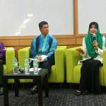 Di Sebalik Personaliti Wanita Anggun | Seminar Intervensi Kaunseling Krisis Dan Trauma | JKM & UITM | 6 November 2014