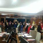 Transformasi Penampilan & Etiket Dalam Imej Profesional | JPPM | 9-10 Februari 2015