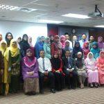 Transformasi Penampilan & Etiket Dalam Pembentukan Imej Profesional |Fama|16-17 Februari 2015