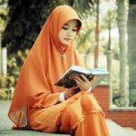 Dirimu Cantik Dengan Kesederhanaanmu…