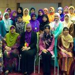 Ketrampilan Diri & Pengurusan Kesihatan | LHDN | 24-26 Mac 2015