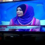Kekal Cantik Lepas Kahwin | Rancangan Feminin RTM | 6 April 2015
