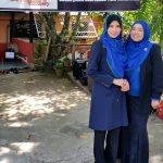 Muslimah Dan Penampilan Berseluar Panjang
