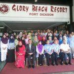 Kursus Transformasi Penampilan & Etiket Dalam Imej Profesional | JPPM Zon Tengah & Selatan | 17-19 April 2015