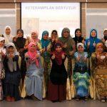 Kursus Ketrampilan Bertutur | Koperasi Orang Melayu Negeri Perak |14 April 2012