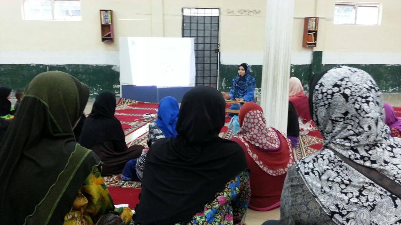 Program Pembangunan Wanita