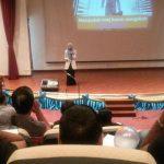 Mampukah Imej Luaran Memberi Motivasi | The Max Foundation | 9 Mei 2015