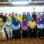 Kursus Setiausaha Perfect 10! Rahsia Menjadi Setiausaha Hebat Di Mata Bos | Uthm | 5 Jun 2015