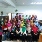 Kursus Ketrampilan Diri & Komunikasi Berkesan   20 Jun 2015   Persatuan Taska Negeri Sembilan