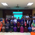 Bengkel Penyerlahan Imej & Etiket Profesional | 10 Jun 2015 | Mahkamah Tinggi Kuala Lumpur
